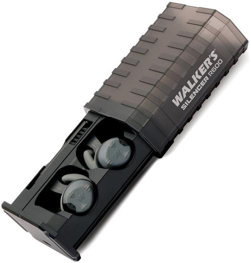 Silencer R600 Ear Buds