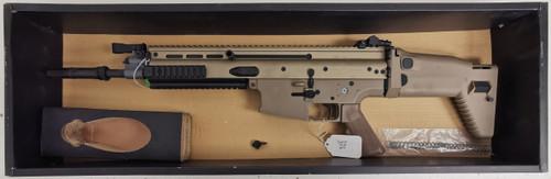 VFC MK17 SCAR CQC AEG - Tan - BONEYARD