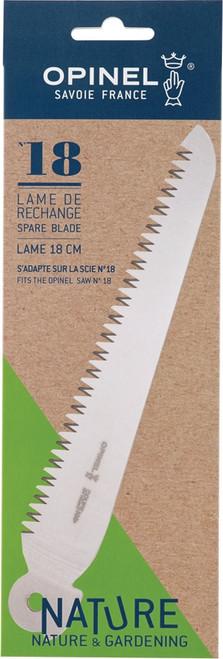 No 18 Saw Blade