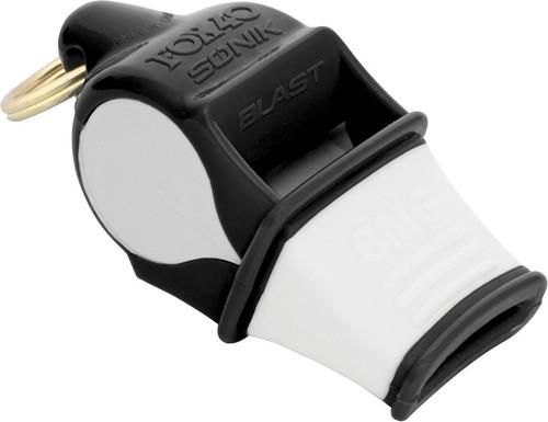 Sonik Blast CMG Whistle BLK/WH