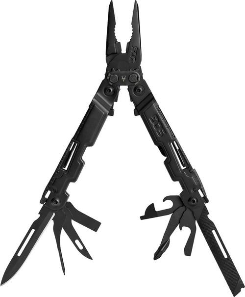 Poweraccess Multi Tool Black