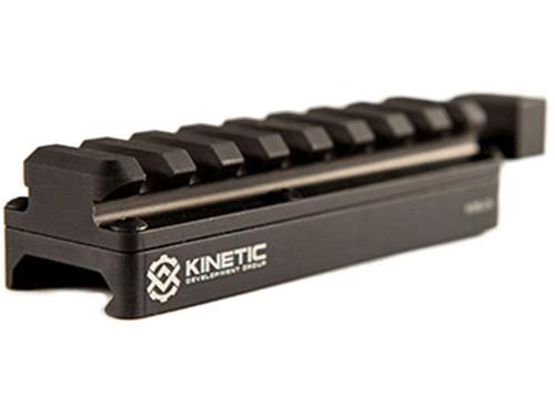 Kinetic Development Group SIDELOK Universal Riser Mount (Type: Long)