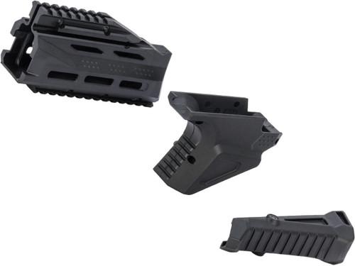 "ASG ""ATEK"" Complete Kit for for CZ Scorpion EVO Airsoft AEG (Type: Hi-cap)"