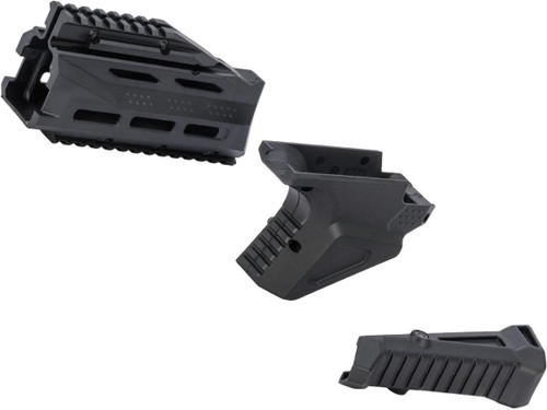 """ASG """"ATEK"""" Complete Kit for for CZ Scorpion EVO Airsoft AEG (Type: Mid-Cap)"""
