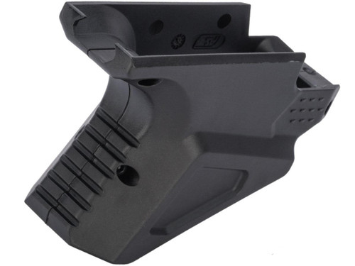"""ASG """"ATEK"""" Magwell for Scorpion EVO3 A1 Airsoft AEG (Type: Mid-Cap)"""