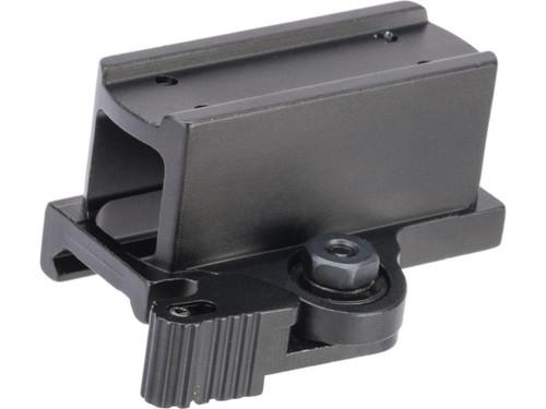 G&P QD CNC Aluminum Micro T1 Mount / Riser (Type: High)