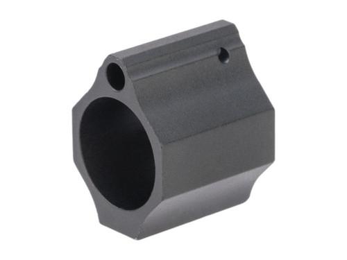 G&P CNC Aluminum Low Profile Gas Block for M4 Series Airsoft AEG