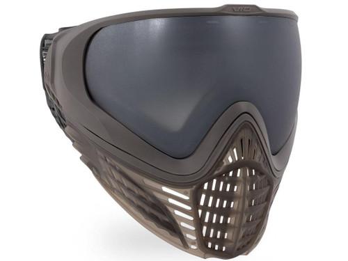 Virtue VIO Contour II Full Face Goggle (Color: Dark Slate)