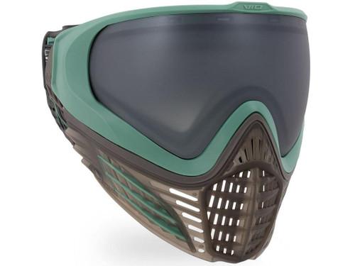 Virtue VIO Contour II Full Face Goggle (Color: Dark Slate Green)