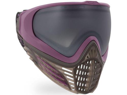 Virtue VIO Contour II Full Face Goggle (Color: Dark Slate Purple)