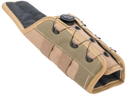 Laylax Battle Style Gauntlet (Color: Tan)