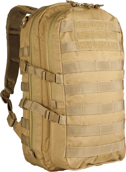 Element Day Pack - Coyote