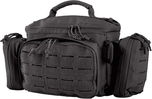 Deployment Waist Bag - Black
