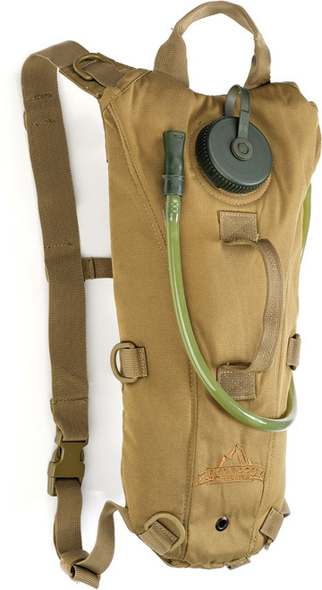 Rapid Hydration Pack Coyote