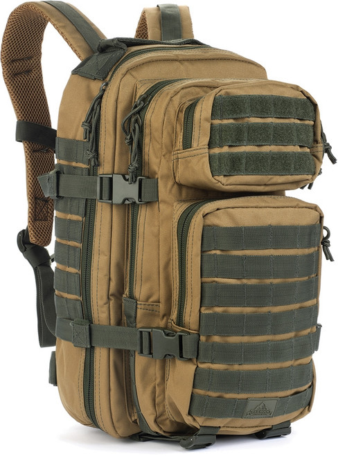 Rebel Assault Pack Coyote
