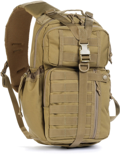 Rambler Sling Backpack Coyote