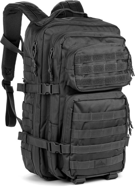 Large Assault Pack Black