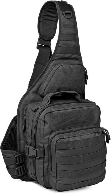 Recon Sling Bag Black