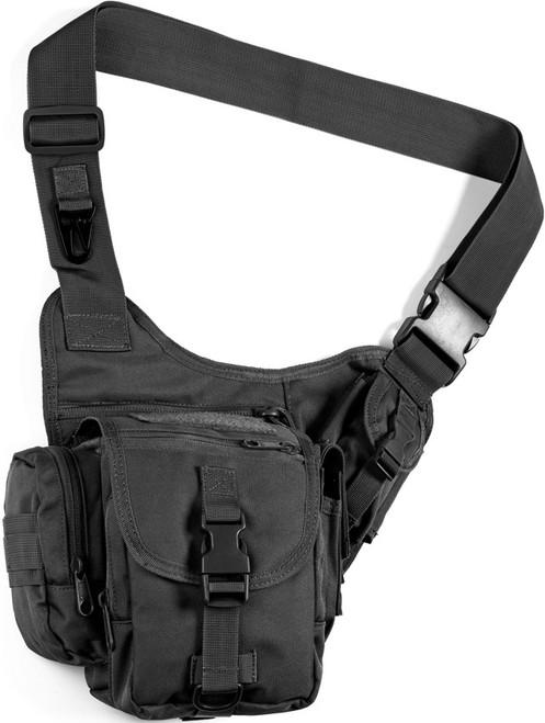 Sidekick Sling Bag Black