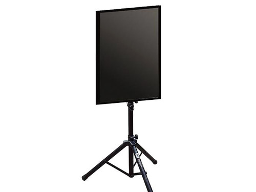 GUNPOWER SMT Digital Target Display and Stand Unit (Size: 32 inch / Vertical)