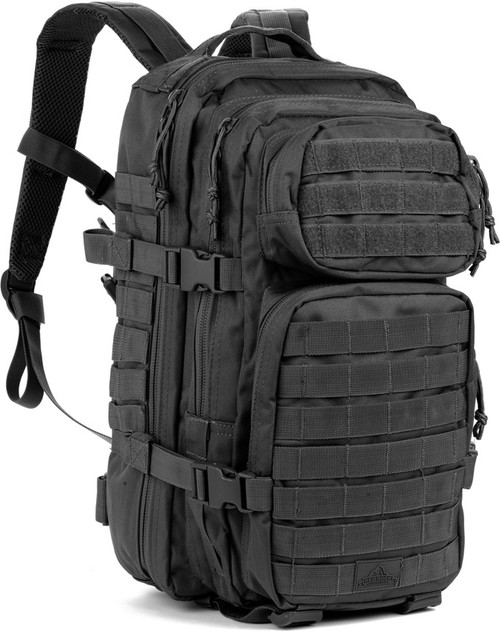 Assault Pack Black