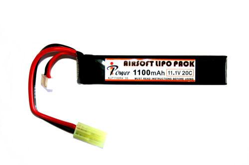 Intellect 11.1 Lipo 1100Mah