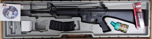 ICS 45 C-15 Fixed Stock - USED - Package