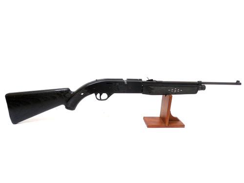 Crosman Black Diamond CO2 Air Rifle