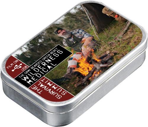 Wilderness Medical USB
