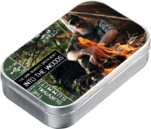 Into The Woods USB