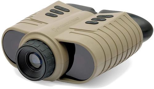 Digital Night Vision Binocular