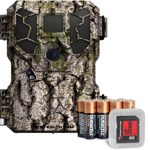 FX Shield IR Scout Camera Kit