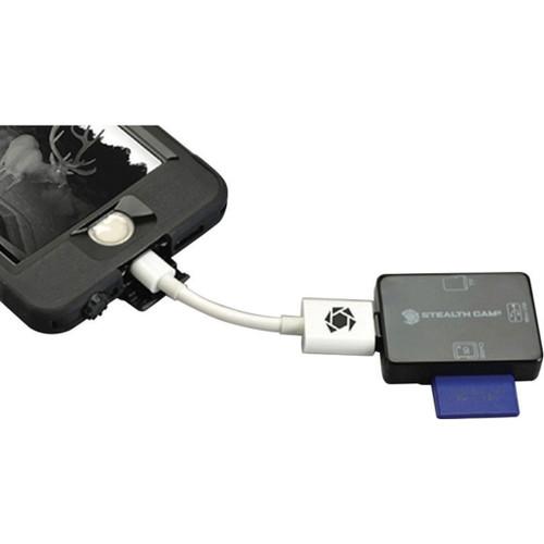 Lightning Port Adapter