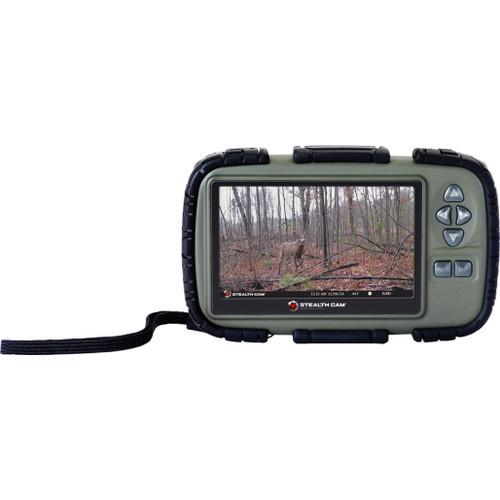 SD Card Reader/Viewer