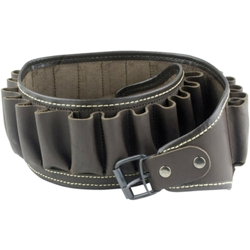 Leather Cartridge Belt DX709