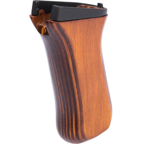 LCT Airsoft Wooden Pistol Grip for RPKS-47 Series Airsoft Rifles