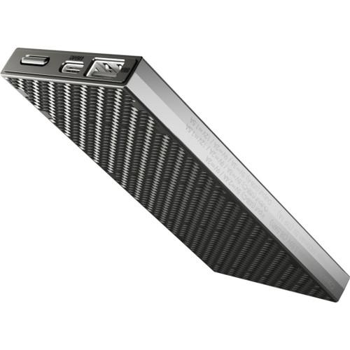 Carbon Fiber Energy Brick