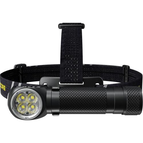 HC35 Rechargeable Headlamp