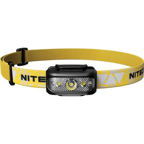 NU17 Ultra Light Headlamp