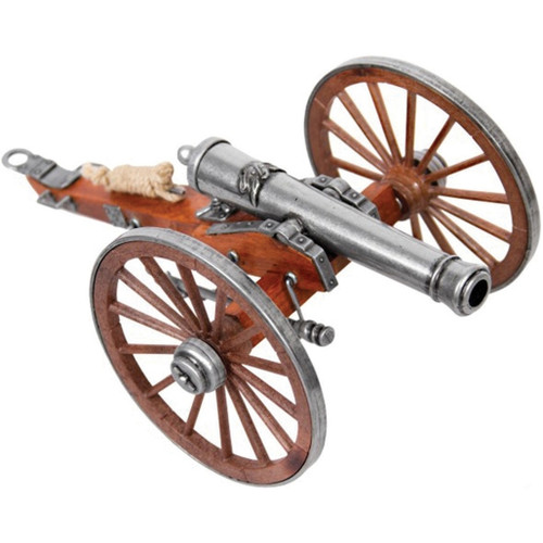 1857 Civil War Cannon
