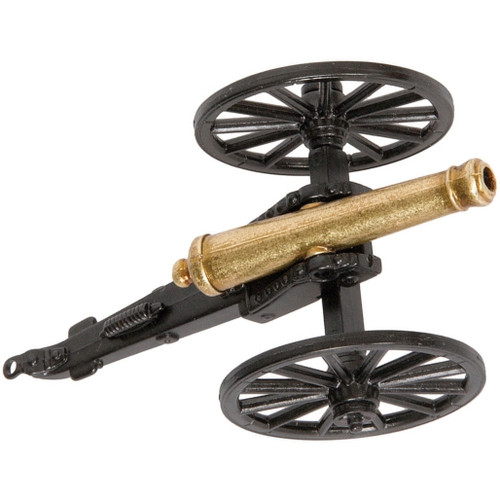 1857 Civil War Cannon DX446