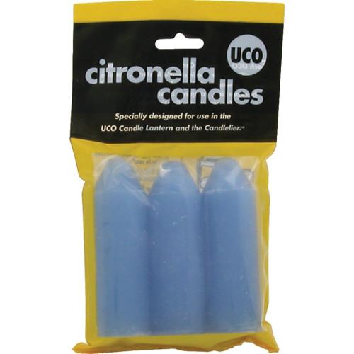 9 Hour Citronella Candles