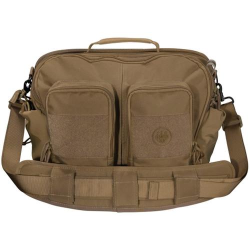 Tactical Messenger Bag Coyote