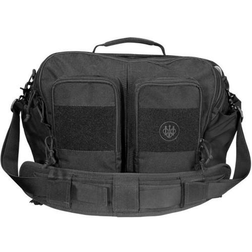 Tactical Messenger Bag Black