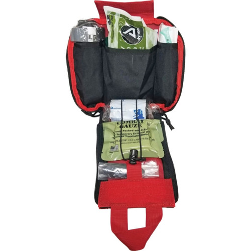 Patrol Trauma Kit Level 2