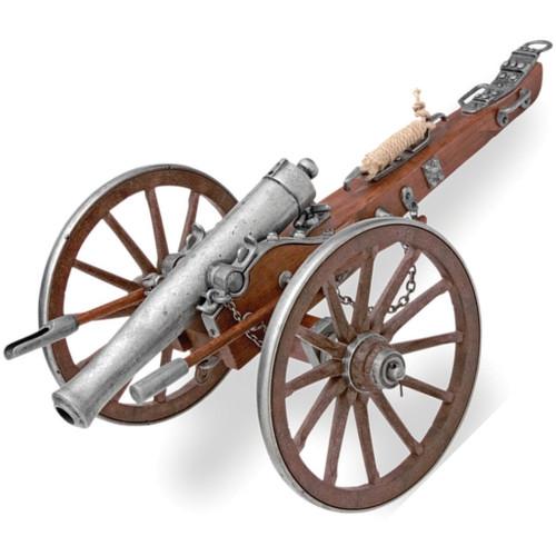 Civil War Mini Cannon Replica