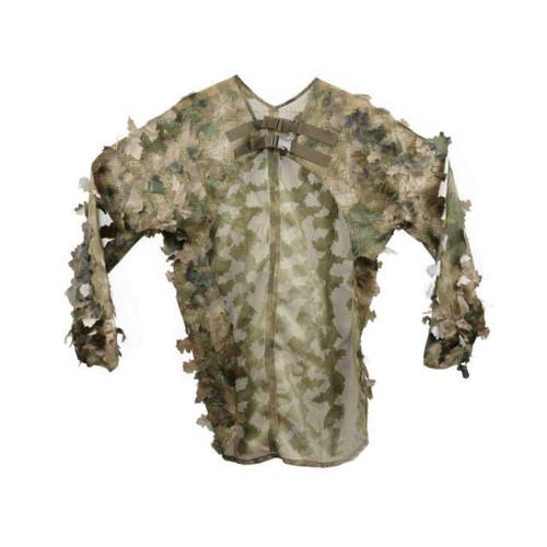 Novritsch Novritsch 3D Ghillie Suit (Color: Everglade)