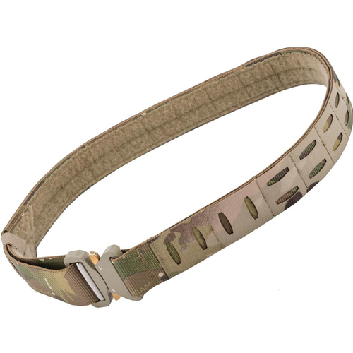 Sentry Gunnar Low Profile Operator Belt (Color: Multicam / Large)