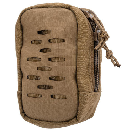 Sentry Staggered Column IFAK Medical Pouch (Color: Coyote Brown / Small)