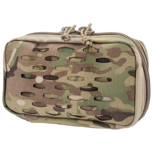 Sentry Staggered Column IFAK Medical Pouch (Color: Multicam / Medium)